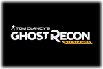 Ghost Recon Wildlands Logo black