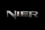 NieR Logo black