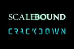 ScaleBound Crackdown Logo black