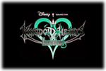 Kingdom Hearts Unchained Chi Logo black