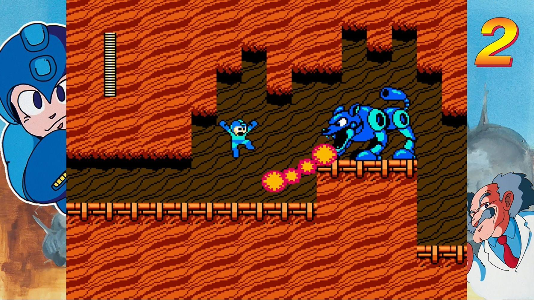 Mega Man Legacy Collection 15-07-15 001