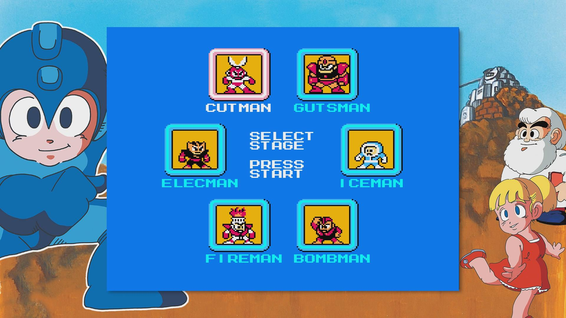 Mega Man Legacy Collection 15-07-15 010