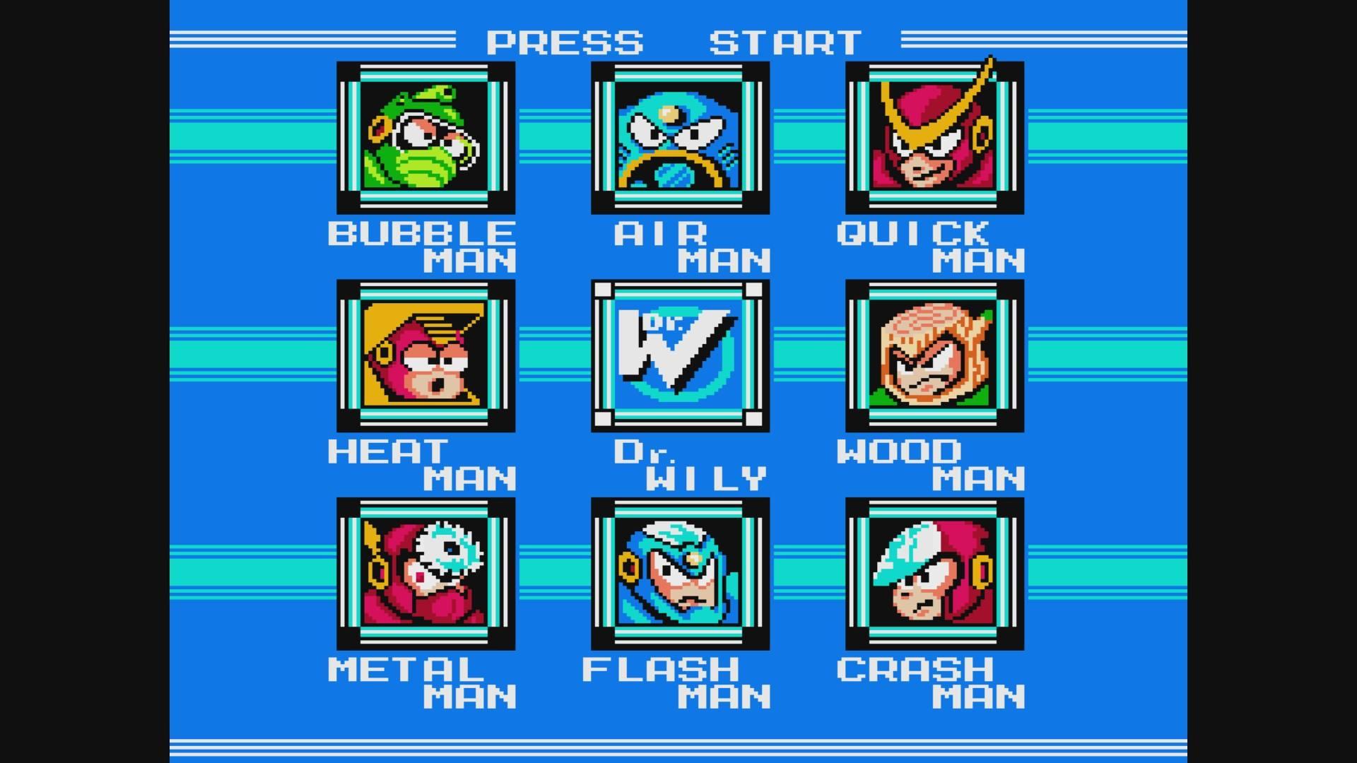 Mega Man Legacy Collection 15-07-15 011
