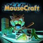 Mouse Craft Logo