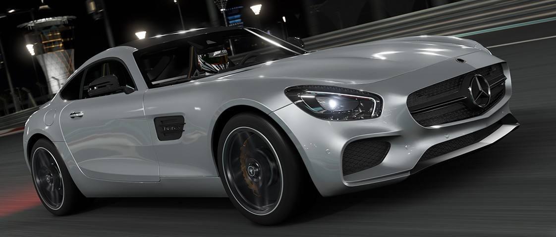 Forza Motorsport 6 ya es Gold, anunciada la lista completa de coches ...