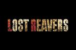 Lost Reavers Logo black
