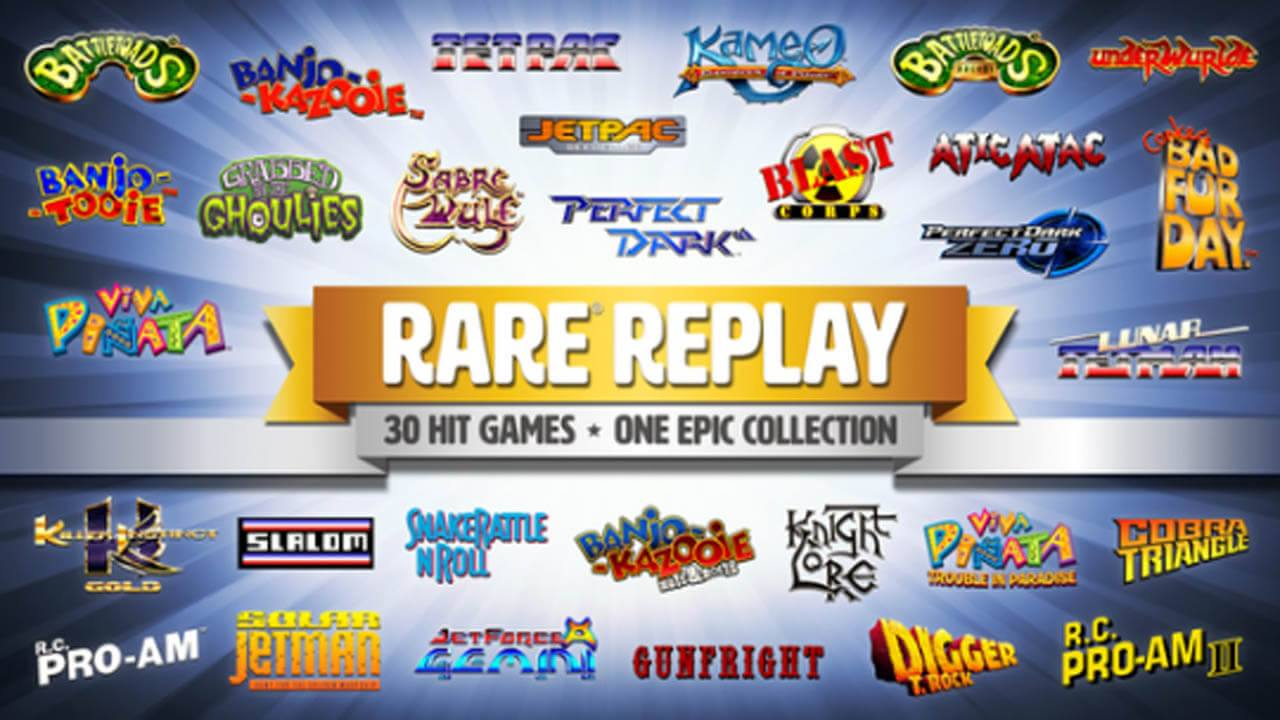 Rare-Replay-REVIEW-001