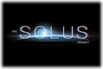 The Solus Project Logo black