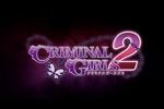 Criminal Girls 2 Log black