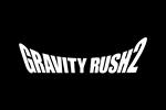 Gravity Rush 2 Logo black