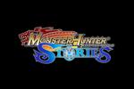 Monster Hunter Stories Logo black
