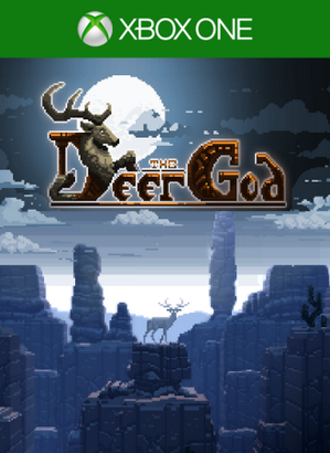 The Deer God cover Xbox One