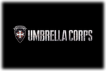 Umbrella Corps Logo black