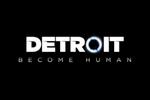 Detroit Become Human Logo black