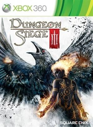 Dungeon Siegue III cover XBO