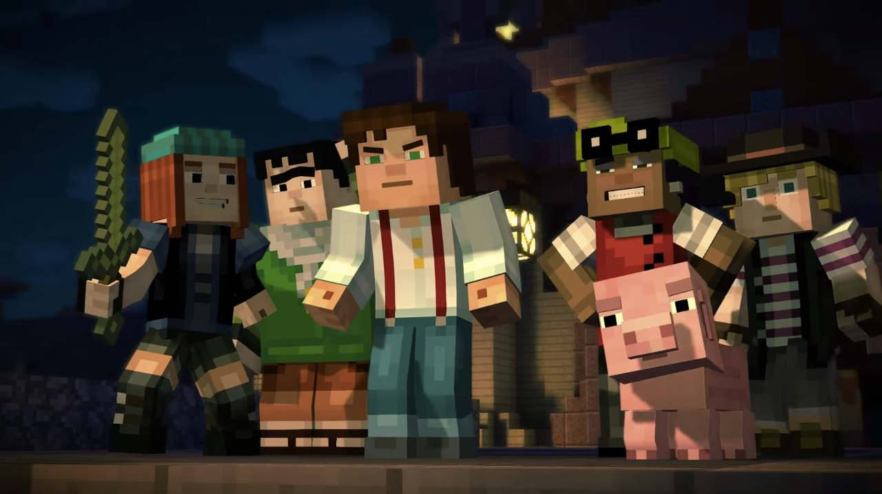 Minecraft-Story-Mode-REVIEW-001