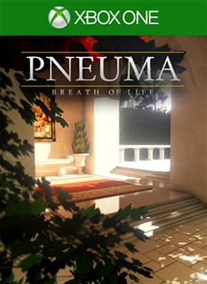 Pneuma cover XBO