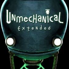 Unmechanical Extended Icon PSN