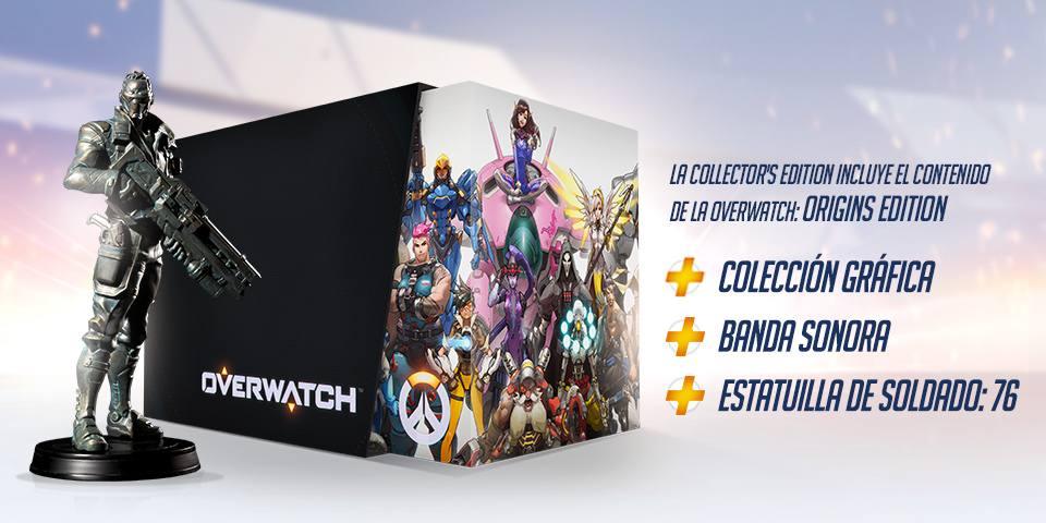 Overwatch - Edición para Coleccionistas 06-11-15 001