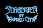 Stranger of Sword City Logo black