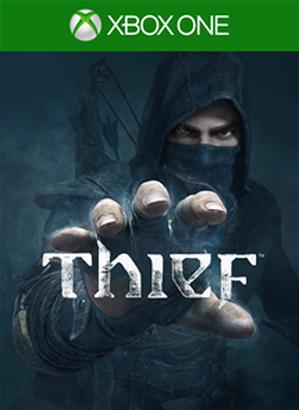 THIEF cover XBO