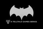Batman A Talltale Games Series Logo black