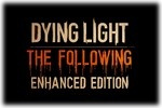 Dying Light The Following Enhaced Edition Logo black
