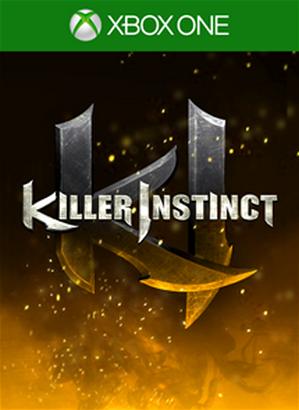 Killer Instinct Season One Ultra Edition cover