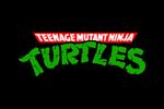 Teenage Mutant Ninja Turtles - TV Serie Logo black