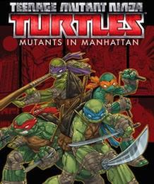 Teenage Mutant Ninja Turtles Mutants in Manhattan 29-12-16 001