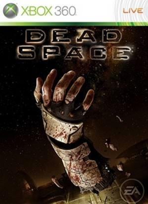 Dead Space cover 360