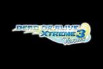 Dead or Alive Xtreme 3 Venus Logo black