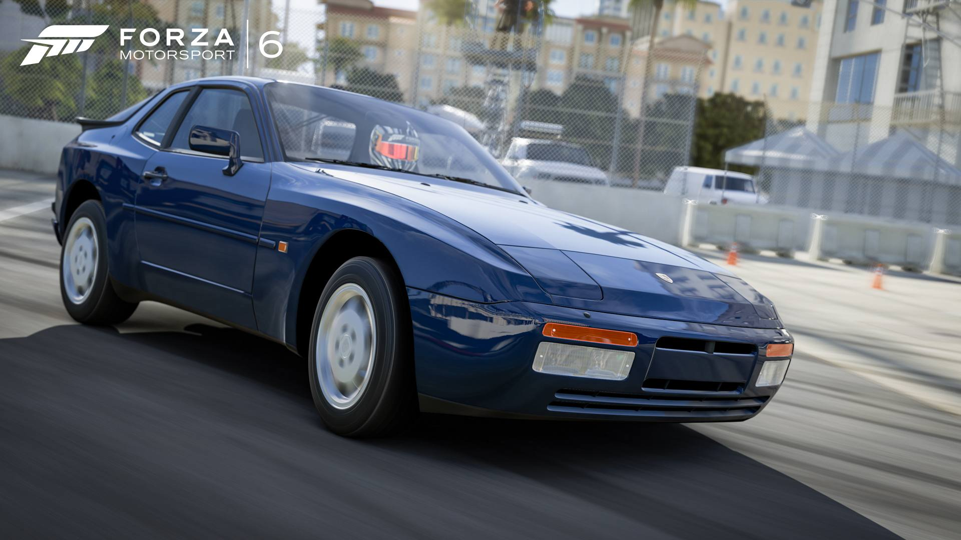 Forza Motorsport 6 01-03-16 1989 Porsche 944 Turbo