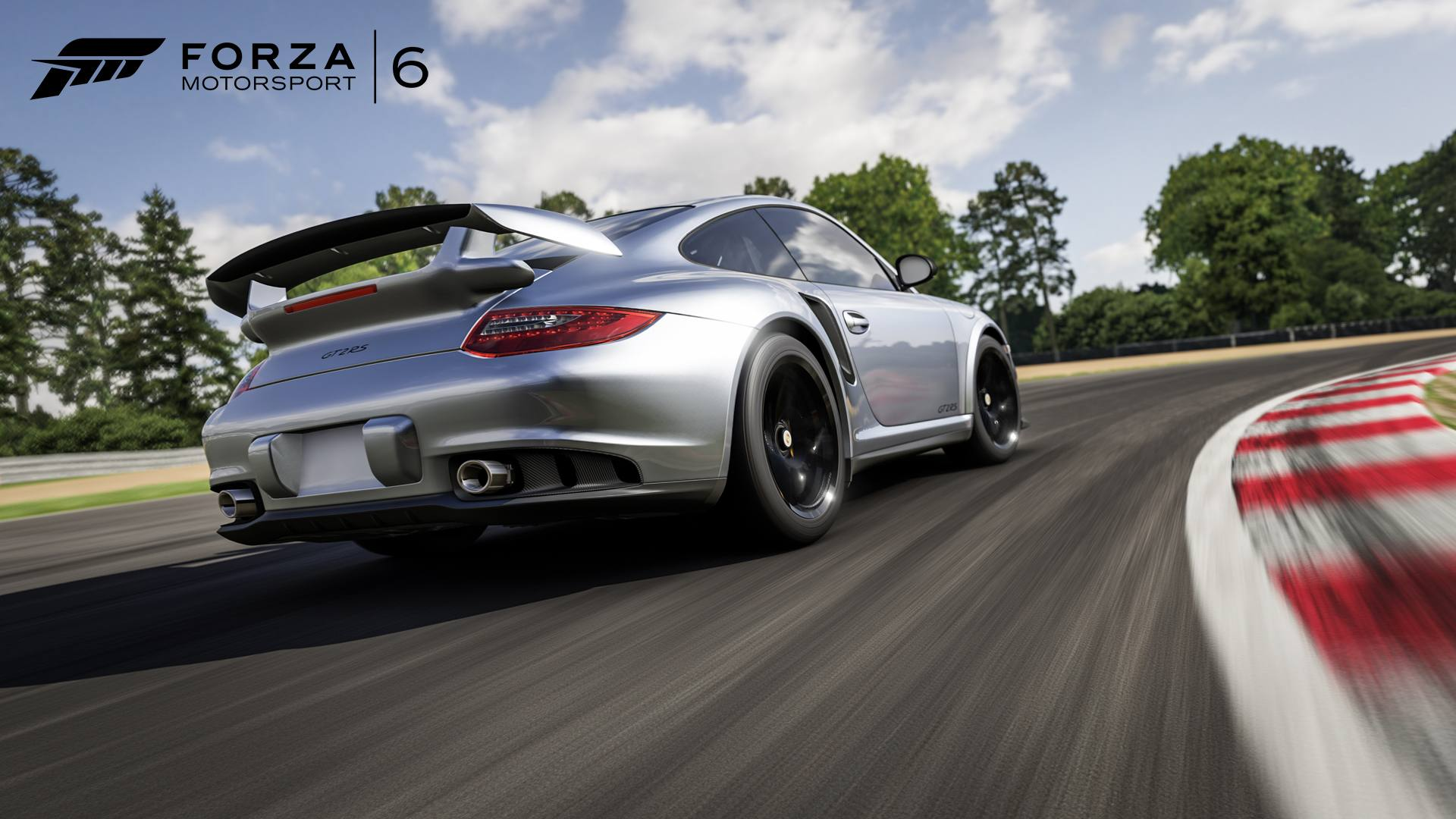 Forza Motorsport 6 01-03-16 2012 Porsche 911 GT2 RS