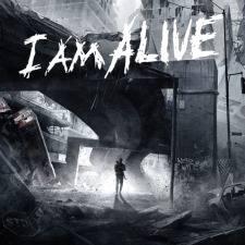 I Am Alive Banner