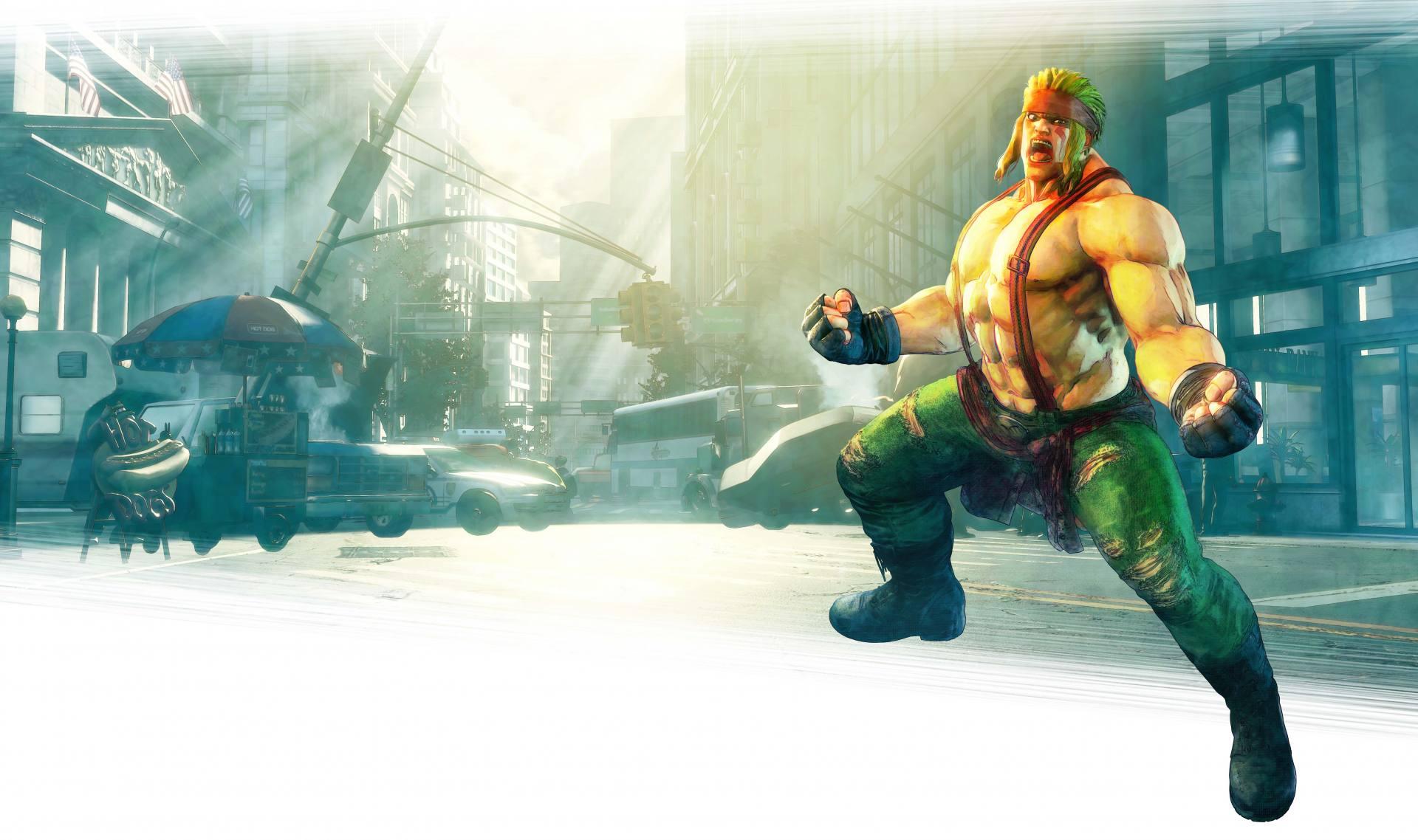 Street Fighter V 10-03-16 000