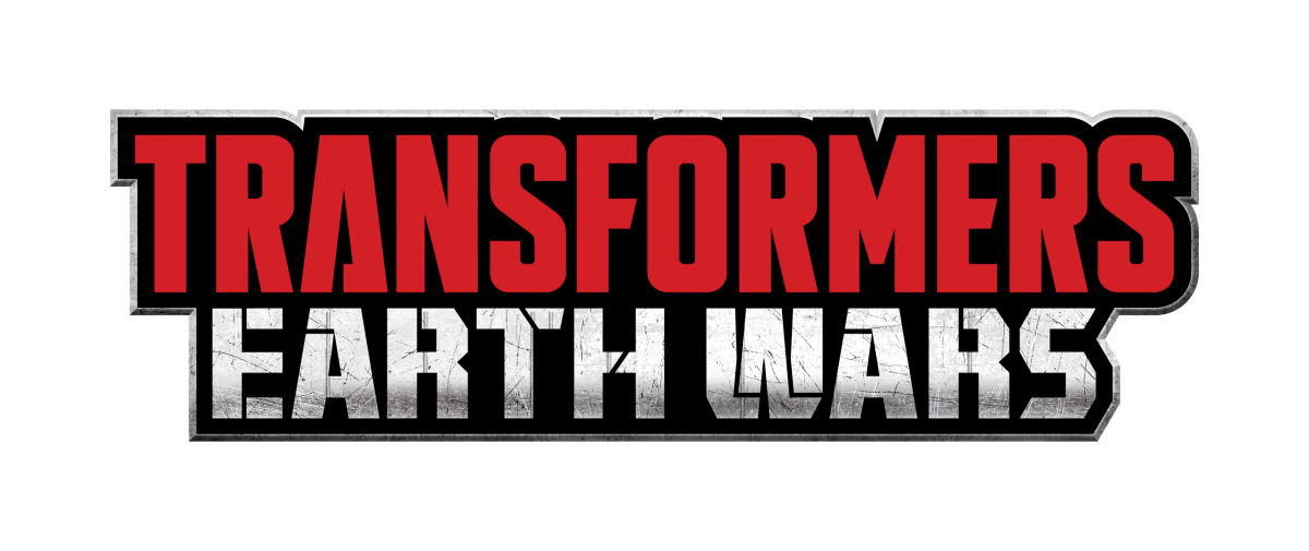 Transformers Earth Wars Logo