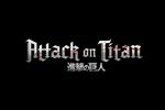 Attack on Titan Logo black