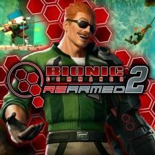 Bionic Commando Rearmed 2 Banner