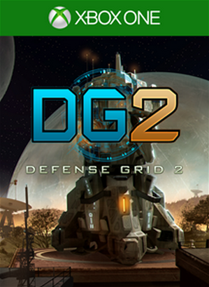 Defense Grid 2 cover XBO