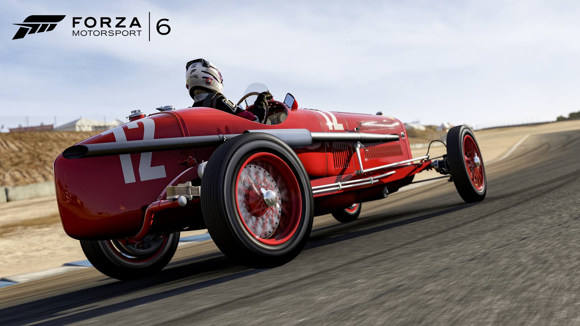 Forza Motorsport 6 14-03-16 1934 Alfa Romeo P3 001