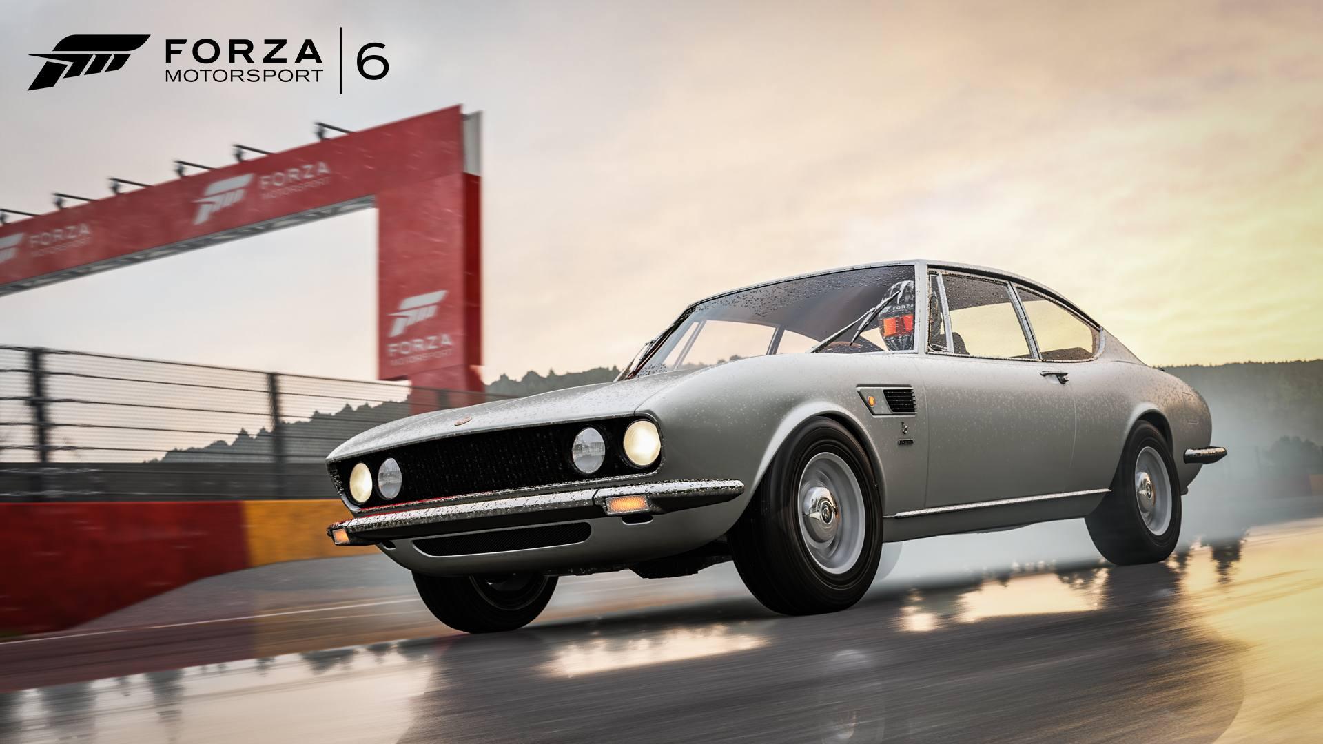 Forza Motorsport 6 14-03-16 1969 Fiat Dino 2.4 Coupe 001
