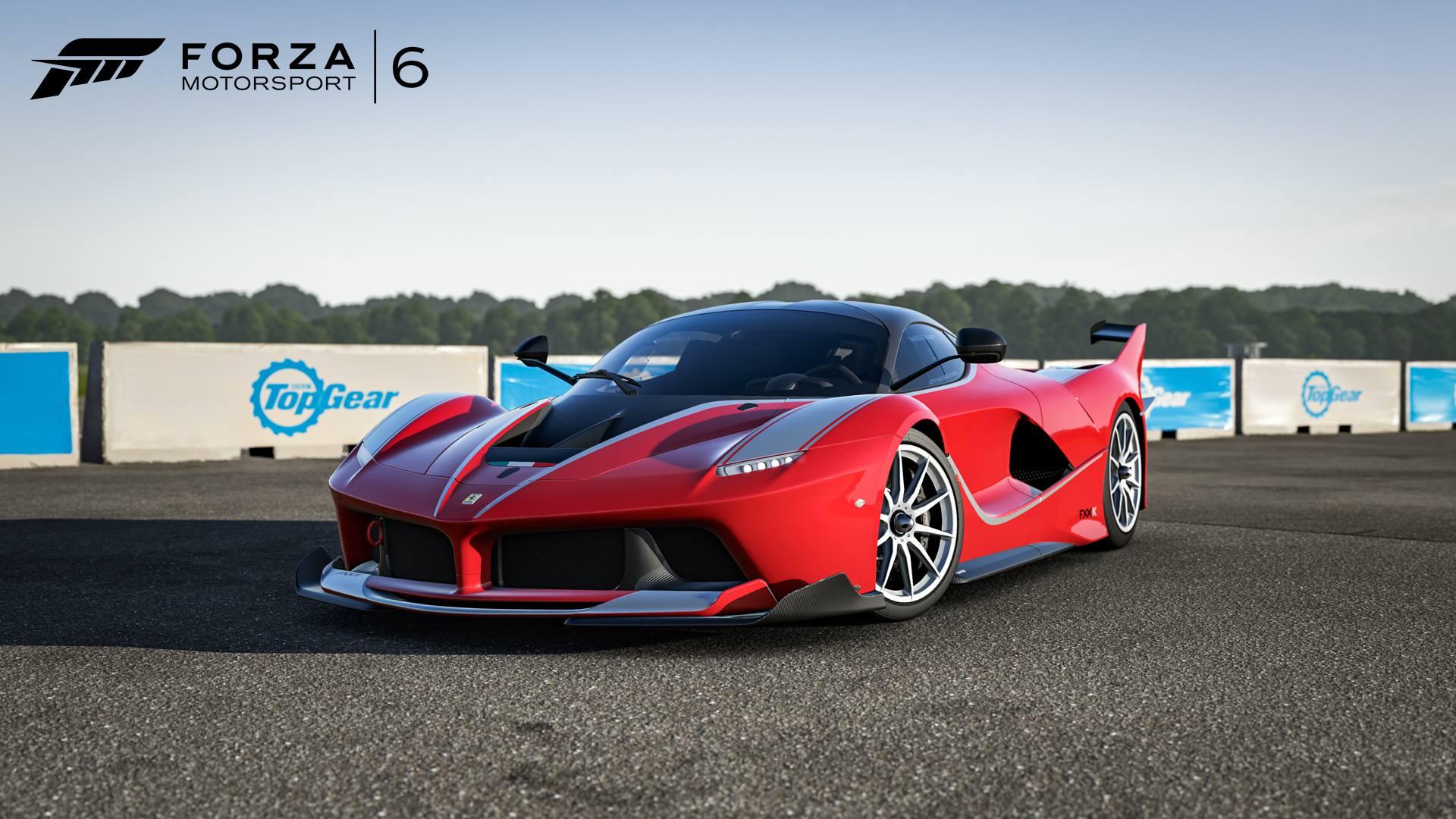 Forza Motorsport 6 2014 Ferrari FXX K 05-04-16 001