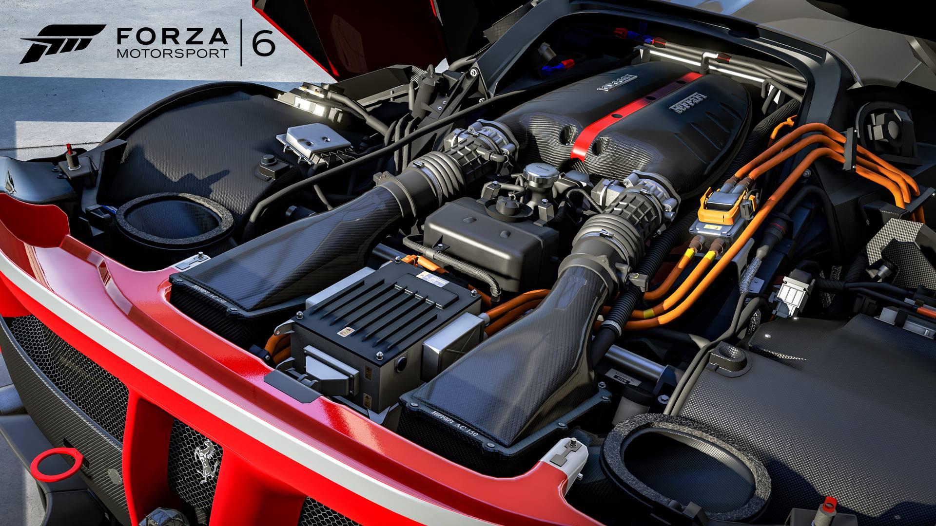 Forza Motorsport 6 2014 Ferrari FXX K 05-04-16 002
