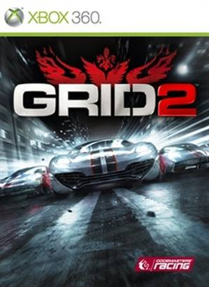 GRID 2 cover 360