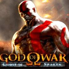 God of War Ghost of Sparta Banner