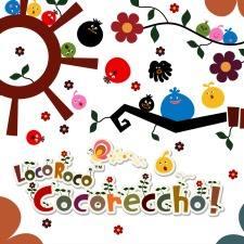 LocoRoco Cocoreccho Banner