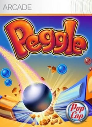 Peggle cover 360