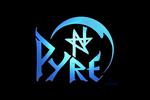 Pyre Logo black