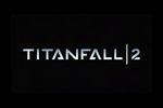 TITANFALL 2 Logo black